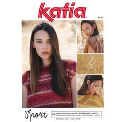 Revue Katia 92
