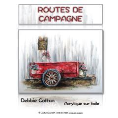 ROUTES DE CAMPAGNE
