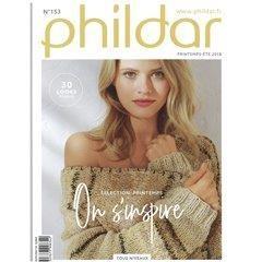 Revue Phildar no 153