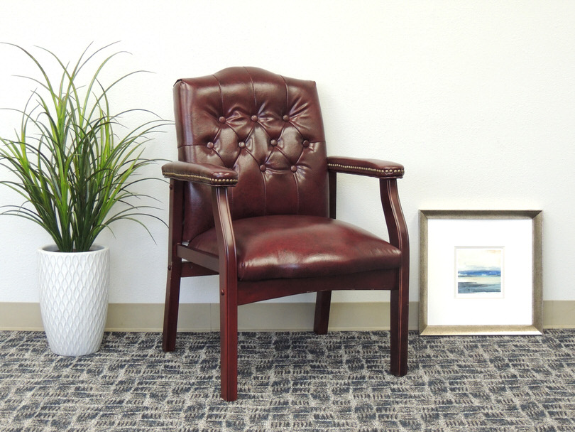 BOSS chaise d'appoint