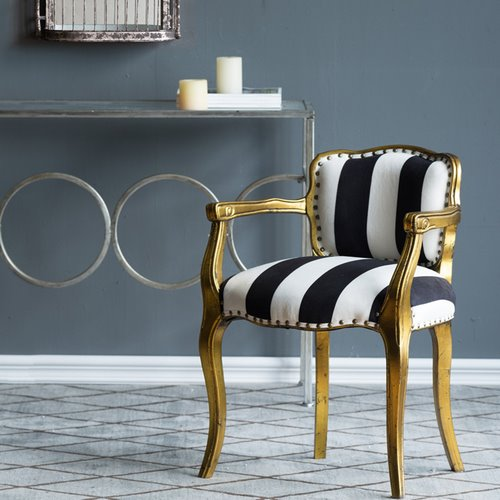 A & B HOME chaise d'appoint