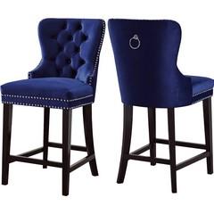 MERIDIAN chaise de comptoir 26.5