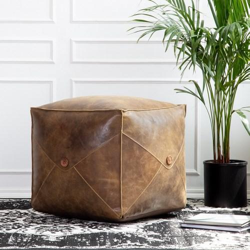 MADELEINE HOME pouf