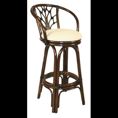 BEACHCREST HOME tabouret 24po