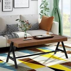 SMART HOME table de salon