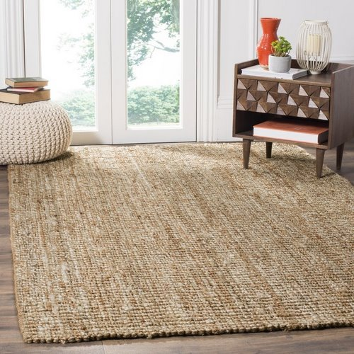 tapis en fibre naturelle