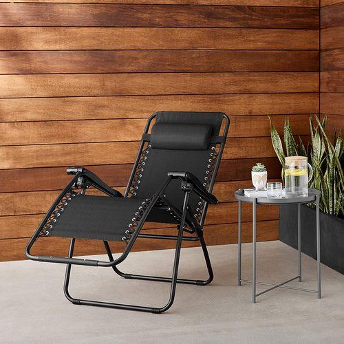 AMAZON BASIC chaises longues (ens2)