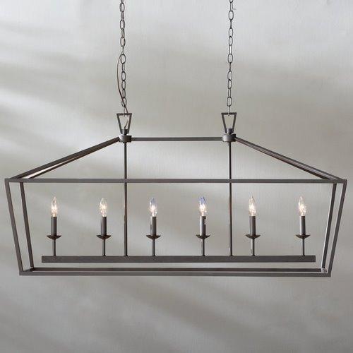LAUREL FOUNDRY lampe suspendue