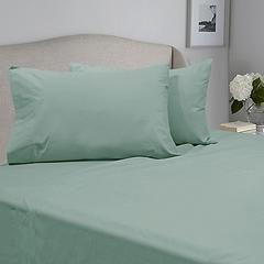SERIOUSLY SOFT draps lit double