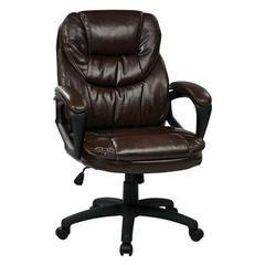 WORK SMART chaise de bureau