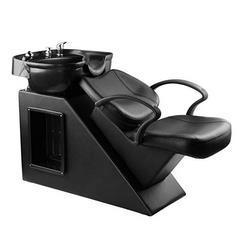 AINFOX chaise à shampooing