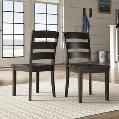 TOP LINE FURNITURE chaises (ens.2)