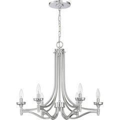 JEREMIAH LIGHTING chandelier