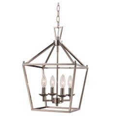 TRANSGLOBE chandelier