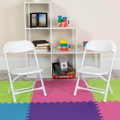 FLASH FURNITURE  chaises pour enfants (ens:2)