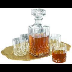 STYLE SETTER  ensemble a whisky