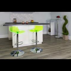 FLASH FURNITURE tabourets ens:2