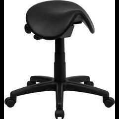 FLASH FOURNITURE tabouret selle