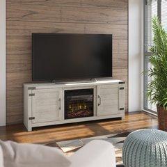 LAUREL FOUNDRY meuble de télévision