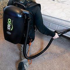 ERGO aspirateur