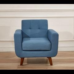 GEORGE OLIVER fauteuil