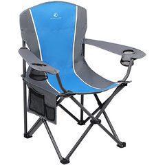 ALPHA CAMP chaise pliante