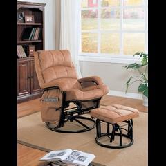 COASTER chaise repose pieds