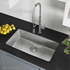 KRAÜS lavabo de cuisine 33