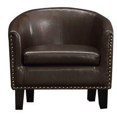 INSTANT HOME fauteuil demi-tonneau