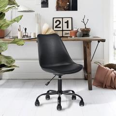FURNITUR R chaise de bureau