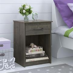 AMERIWOOD HOME table de chevet