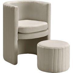 MERCURY ROW fauteuil