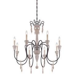 SAVOY HOUSE chandelier 8