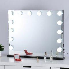 WONLINE miroir éclairé