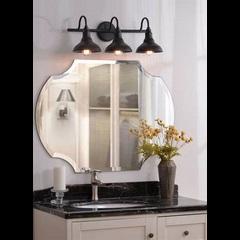 KENROY lumière pour vanité