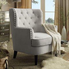 INSTANT HOME fauteuil de chambre