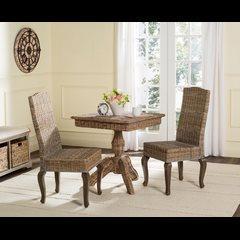 SAFAVIEH chaises (ens.2)