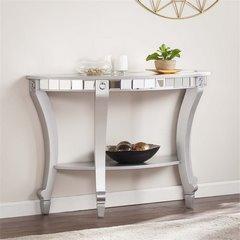 LYNDSAY GLAM table console