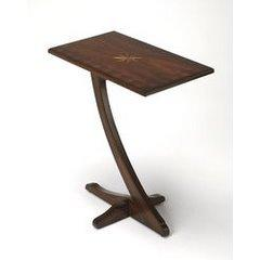 ALCOTT HILL table de bout