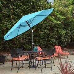 PURE GARDEN parasol