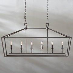 LAUREL FOUNDRY lampe suspendue