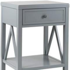 JEFFAN table d'appoint