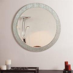 DECOR WONDERLAND miroir rond