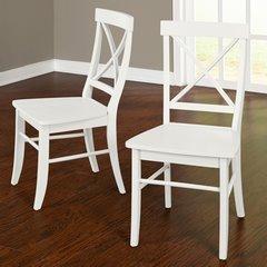 TARGET chaises (ens.2)