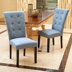 IVY BRONX chaises de cuisine ens:2