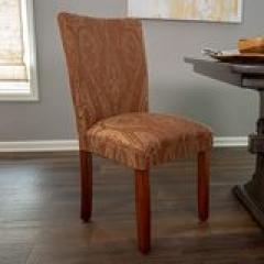 KIFINE chaises de cuisine (ens:2)