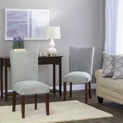 HOME POP chaises (ens.2)