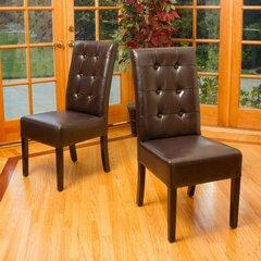 RED BARREL STUDIO chaises ens:2