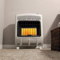 MR.HEATER radiateur