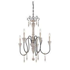 SAVOY HOUSE chandelier 5